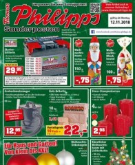 Prospekte Thomas-Philipps (weekly) November 2018 KW46