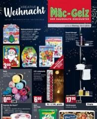 Prospekte MaecGeiz weekly November 2018 KW47