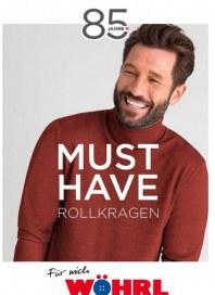 Prospekte Must Have Rollkragen November 2018 KW45
