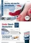 Prospekte Bosch Car Service (Ausgabe 4) November 2018 KW46-Seite1