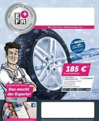 Prospekte EFR (Winter 2018) September 2018 KW38