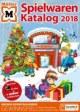 Prospekte Mueller (Spielwaren Katalog 2018) November 2018 KW45