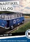 Prospekte Fanartikel Katalog 2018/19 Juli 2018 KW26-Seite1