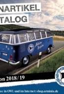 Prospekte Fanartikel Katalog 2018/19 Juli 2018 KW26