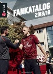 Prospekte Fankatalog 2018/19 Oktober 2018 KW42