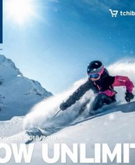 Prospekte Snow Unlimited Juli 2018 KW29