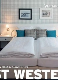 Prospekte Best Western April 2018 KW14