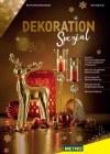 Prospekte Metro (Dekoration Spezial 15.11.2018 - 24.12.2018) November 2018 KW46-Seite1