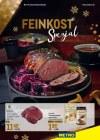 Prospekte Metro (Feinkost Spezial 15.11.2018 - 12.12.2018) November 2018 KW46-Seite1