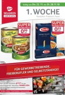 Prospekte Food November 2018 KW47 16
