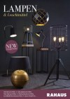 Prospekte Rahaus (Leuchten) November 2018 KW46-Seite1