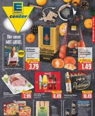 Prospekte Edeka Center (Weekly) November 2018 KW47 1