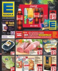 Prospekte Edeka (weekly) November 2018 KW47 1