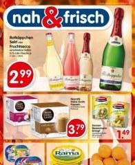 Prospekte Nah & Frisch (weekly) November 2018 KW47 1