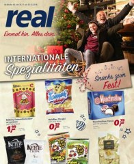 real,- Real National (KW48_HA-Internatinale-Spezalitaeten 2018-11-26 2018-12-30) November 2018 KW48