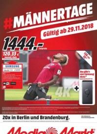 MediaMarkt Mediamarkt (2911) November 2018 KW48