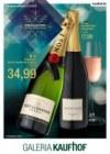 Galeria Kaufhof Galeria-Kaufhof Gourmet (Gourmet Fachguide Champagner) November 2018 KW47