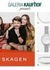 Galeria Kaufhof Galeria-Kaufhof (Skagen Uhren & Schmuck) Dezember 2018 KW49-Seite1