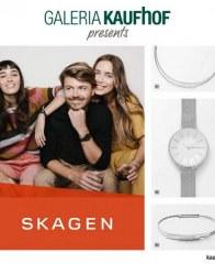 Galeria Kaufhof Galeria-Kaufhof (Skagen Uhren & Schmuck) Dezember 2018 KW49