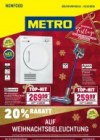 Metro Cash & Carry Metro (Nonfood 06.12.2018 - 12.12.2018) Dezember 2018 KW49