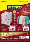 Metro Cash & Carry Metro (Nonfood 29.11.2018 - 05.12.2018) November 2018 KW48-Seite1