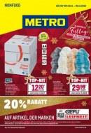 Metro Cash & Carry Metro (Nonfood 29.11.2018 - 05.12.2018) November 2018 KW48