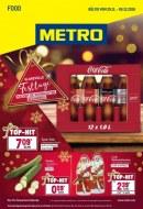Metro Cash & Carry Metro (Food 29.11.2018 - 05.12.2018) November 2018 KW48