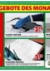 hagebaumarkt Hagebau ( Katalog) Dezember 2018 KW48