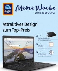 Aldi Süd Aldi Süd (Technik Prospekt) Dezember 2018 KW50