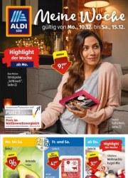 Aldi Süd Aldi Süd (Weekly) Dezember 2018 KW50