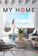 XXXL XXXLshop (My Home Magazin - Sommerkollektion) Mai 2018 KW20