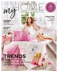 XXXL XXXLshop (My Home Style Magazin) Februar 2018 KW08