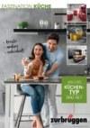 Zurbrüggen Küchen Hochwert 18 Juli 2018 KW27