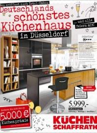 Schaffrath Küchen Schaffrath: Unsere Angebote Oktober 2018 KW42