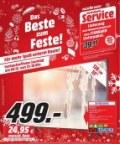 MediaMarkt Mediamarkt (3011) Dezember 2018 KW49