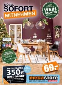 Segmüller Segmüller (1812MHB) Dezember 2018 KW49