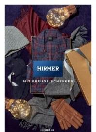 Hirmer Hirmer (Mit Freude schenken) Dezember 2018 KW49
