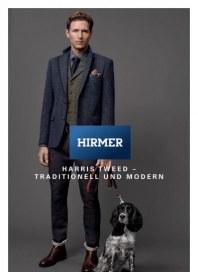 Hirmer Harris Tweed Oktober 2018 KW44
