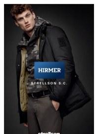 Hirmer Strellson S. C Oktober 2018 KW42