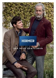 Hirmer Der neue Gentleman Oktober 2018 KW41