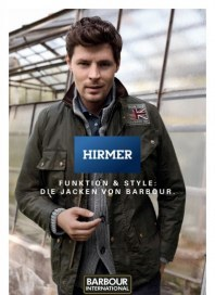 Hirmer Funktion & Style Oktober 2018 KW41