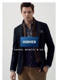 Hirmer Sakkos Oktober 2018 KW41