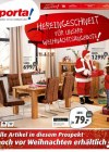 Porta Möbel Porta (Stark reduziert exklusive Weihnachtsangebote - 28.11.2018 - 11.12.2018) No-Seite1