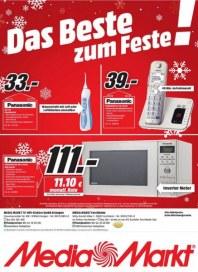 MediaMarkt Mediamarkt (3011) Dezember 2018 KW49 1