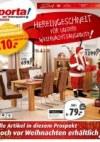 Porta Möbel Porta (Stark reduziert exklusive Weihnachtsangebote - 28.11.2018 - 11.12.2018) November
