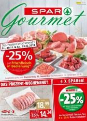 SPAR GourmetSpar (KW48) November 2018 KW48