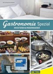 Metro Cash & Carry Metro (Gastronomie Spezial 06.12.2018 - 06.02.2019) Dezember 2018 KW49