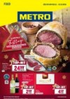 Metro Cash & Carry Metro (Food 06.12.2018 - 12.12.2018) Dezember 2018 KW49