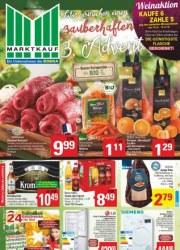 Marktkauf Marktkauf (Weekly) Dezember 2018 KW50 10