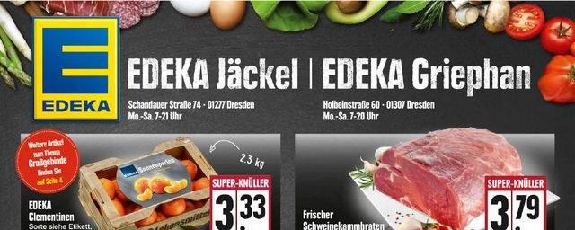 Edeka Edeka (weekly) Dezember 2018 KW50 9